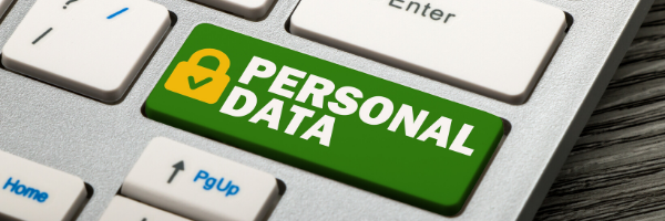 Protecting Personal Data Online