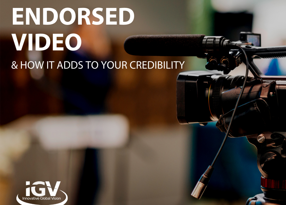 4 Reasons Why You Should Use Video in Your Marketing Strategy