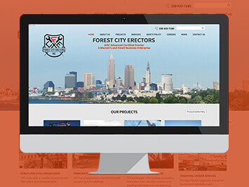 Forest City Erectors