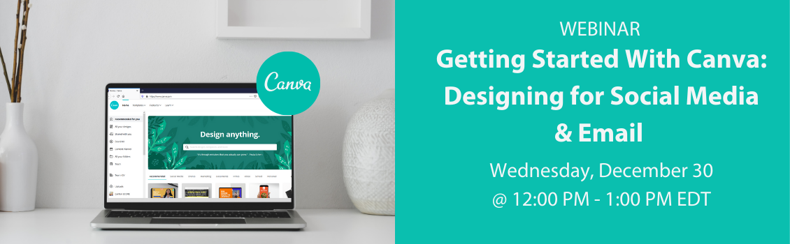 Getting Started With Canva_ Designing for Social Media & Email