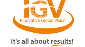 IGV Company Logo - Small