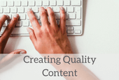 How to Master the Art of Content Creation