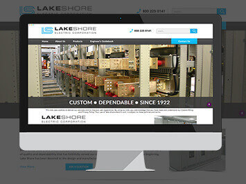 Lake Shore Electric