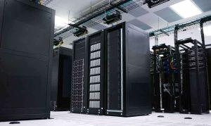 Internet Server Image