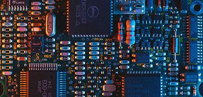 RPC Electronics