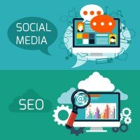 Social Media, SEO & Their Relationship