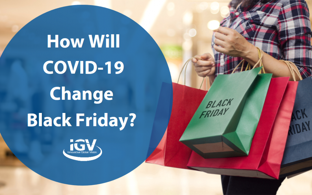 How Will COVID-19 Change Black Friday?