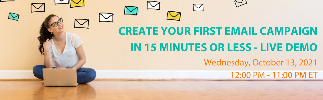 email marketing quickstart
