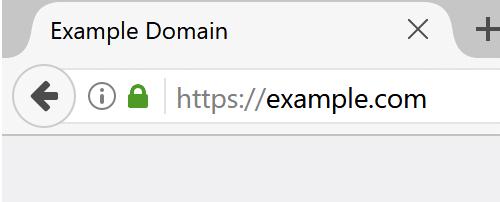 Mozilla-Firefox-SSL-Certificate-Indicator