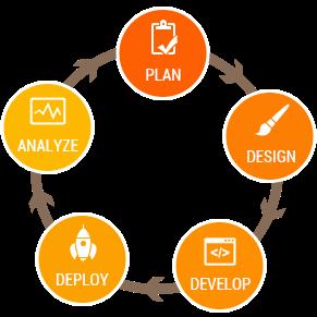 Website Designing & Development Process