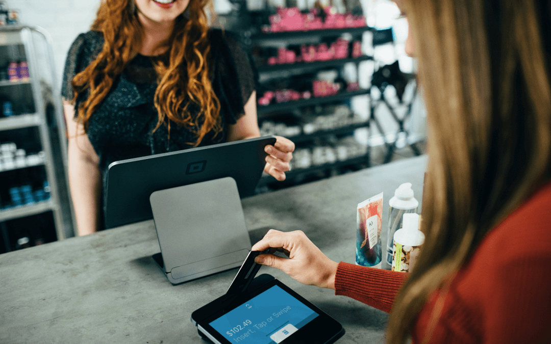 Top 5 Ways to Support A Small Business on Social Media