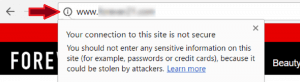 ssl-unsecure-google-chrome-example
